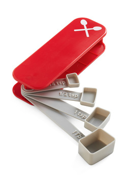 Bon Alp-petit Measuring Spoon Set
