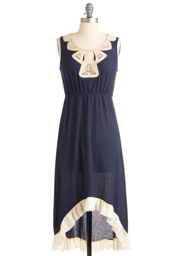 Feeling Free-Spirited Dress