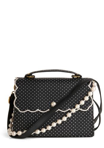 Pin Dots and Proper Bag