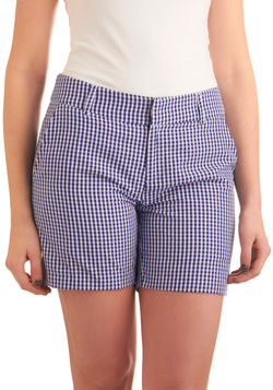 Perfect Picnic Shorts