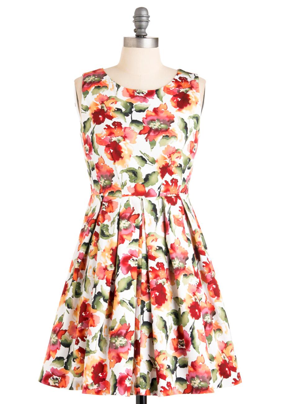 demure and simple dress mod retro vintage dresses