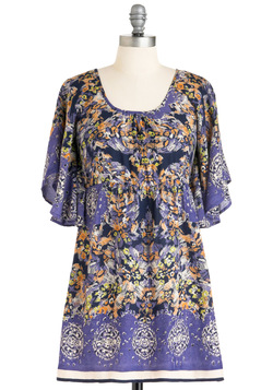 Hatch a Glimpse Tunic