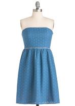 image of Kentucky Blue Dress
