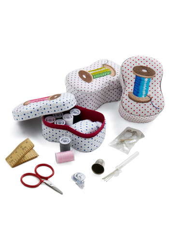 Keep Your Spool Sewing Kits - Multi, Handmade & DIY, Spring, Summer, Fall, Winter