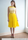 Lemon Amour Dress
