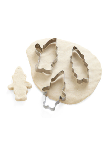Work Your Magic Cookie Cutter Set - Silver, Holiday Sale, Top Rated