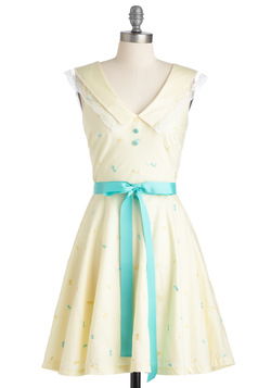 Butterfly with Me Dress