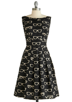 Frames and Fortune Dress