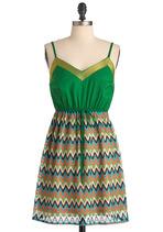 image of Sea Side Market Dress