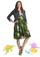 Graceful Greenery Dress