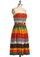 Plenty by Tracy Reese Phoenix Sunrises Dress