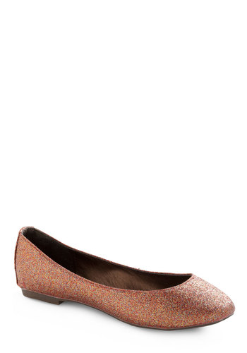 Daily Dazzle Flat - Party, Multi