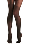 Illusions of Grandeur Tights - Casual, Pinup