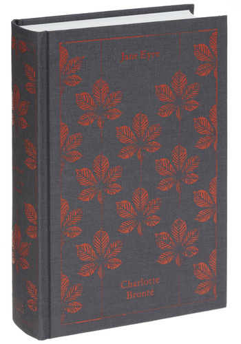 Jane Eyre by Penguin Books - Gals, Best Seller, Scholastic/Collegiate, 4th of July Sale