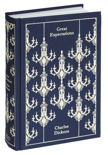 Great Expectations by Penguin Books