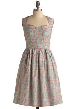 The Jenny Hart Dress