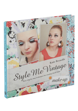 Style Me Vintage: Make-up