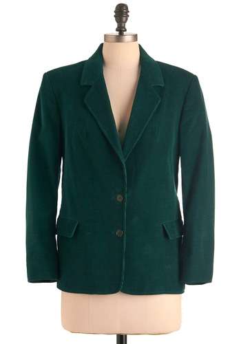 Vintage Profess Your Love Blazer