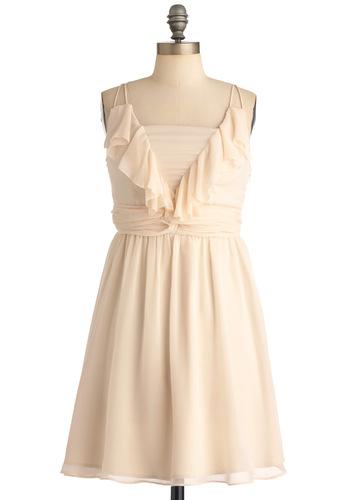 Strikingly Sweet Dress