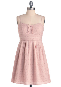 Is This Dress Too Pale For A Wedding Guest