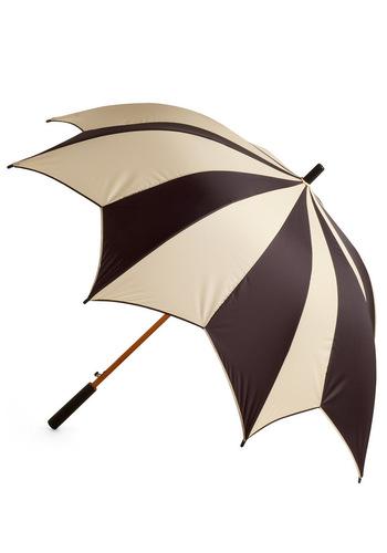 Piano Man Umbrella - Rockabilly