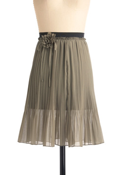 Cultivating Classic Skirt