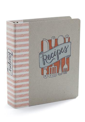 Follow the Kneader Recipe Book