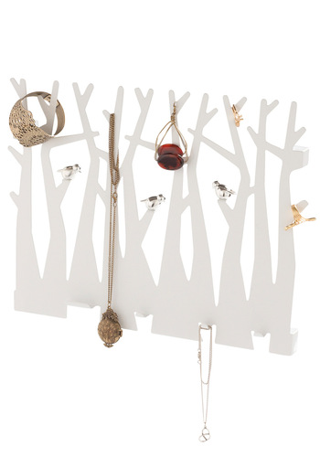 Enchant Get Enough Wall Hooks - White, Dorm Decor, Top Rated