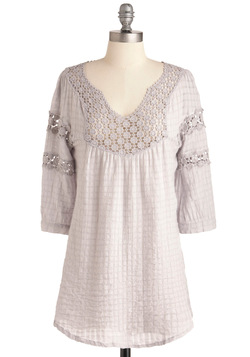 Houseboat Tunic