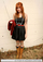 The Bells of London, Ohio Dress