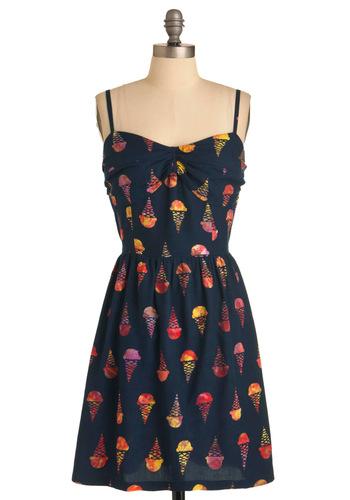 It's a Sher-Bet Dress