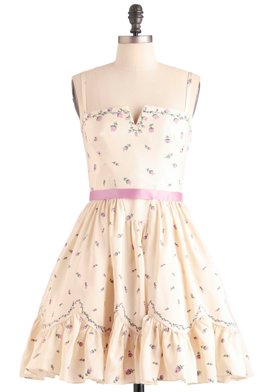 Vintage Betsey Johnson Dresses