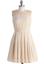 Daisy for You Dress