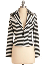 image of Modern Influence Blazer