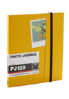 Photo Journal by Chronicle Books - Travel, Yellow