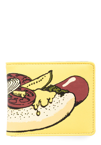 Coney and Get It Wallet - Multi, Novelty Print