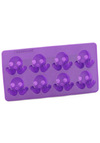 Kraken Myself Up Ice Cube Tray by Kikkerland - Casual, Kawaii, Purple, Dorm Decor, Quirky, Tis the Season Sale