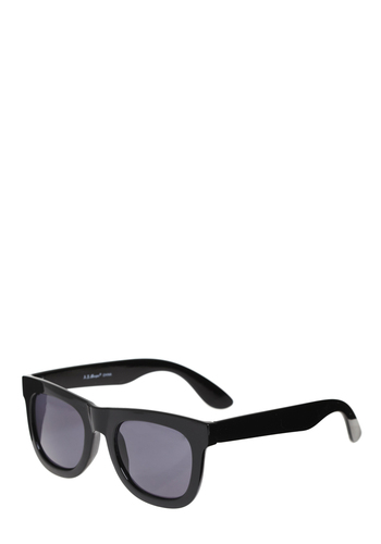 Cool Tonight Sunglasses - Black, Casual, Spring, Summer