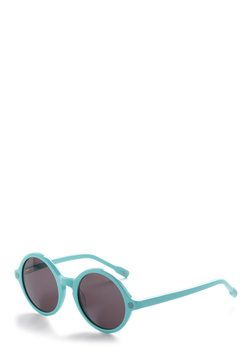 Common G-round Sunglasses