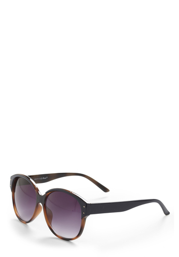 Bleacher Chic Sunglasses - Casual, Multi