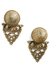 Vintage I'm So Gladiator Earrings