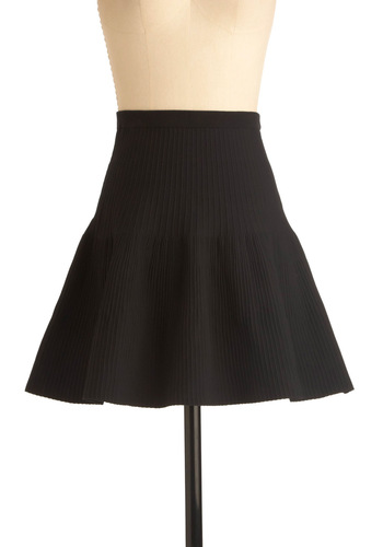 Simply Sublime Skirt