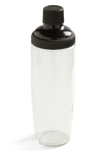 Vintage Shake On It Cocktail Shaker