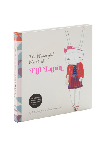 The Wonderful World of Fifi Lapin by Chronicle Books
