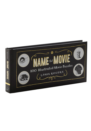 Name That Movie by Chronicle Books