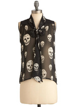 Rock Legend Top from ModCloth