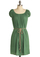 A Brand New Leaf Dress