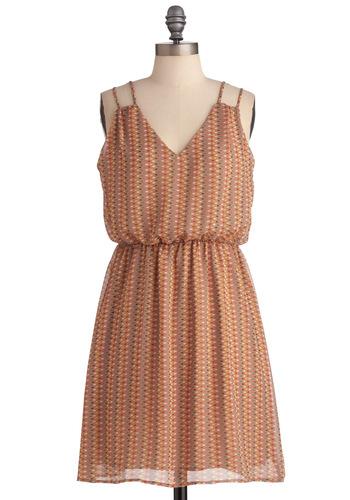 Dash of Summer Dress
