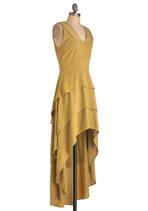 Clover Honey Dress | Mod Retro Vintage Dresses | ModCloth.com from modcloth.com