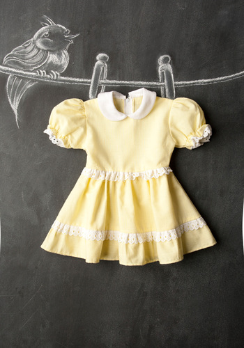 Vintage Children's Lucy Dress